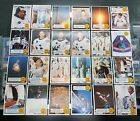 1969 Topps MAN ON THE MOON Original Card Set55 Neil Armstrong Apollo