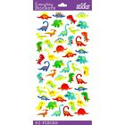 Sticko Scrapbooking Crafts Stickers Mini Dinosaurs Repeats T REX animals