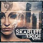 Sentience Skarlett Riot Audio CD