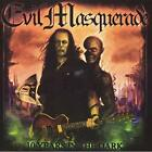 10 Years in the Dark Evil Masquerade Audio CD