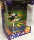 1999 STARTING LINEUP ROGER CLEMENS BLUE JAYS
