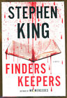 Finders Keepers by Stephen King First Edition in Dust Jacket 2015