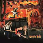 Rockin Hell Overdrivers CD
