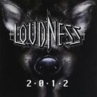 LOUDNESS-2.0.1.2 CD NEW
