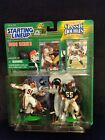 1998 Starting Lineup Classic Doubles Dick Butkus Junior Seau Beaars/Chargers