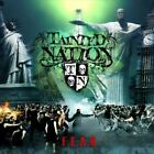 F.E.A.R Tainted Nation Audio CD