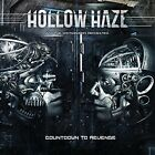 Countdown To Revenge Hollow Haze Audio CD