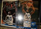 Shaq Oneal Autograph Cards With COA