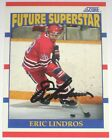 Eric Lindros Cards, Rookie Cards and Autographed Memorabilia Guide 28