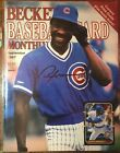Chicago Cubs Collecting and Fan Guide 84