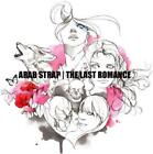 The Last Romance Arab Strap CD album (CDLP) UK CHEM082CD CHEMICAL UNDERGROUND