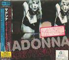 Madonna Sticky & Sweet Tour: Live From Bu... JPN 2 CD  (Double CD) promo