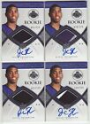 2008-09 Upper Deck Exquisite Collection Basketball Cards 3