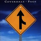 Coverdale/Page by David Coverdale/Jimmy Page (EMI) Led Zeppelin Whitesnake