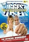 Biggest Loser The Workout DVD Region 2 Free Shipping