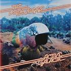 Active Galactic The Delta Riggs CD