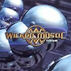 Lithium Wicked Mystic Audio CD