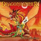 The Blood Of The Dragon (Mmxv Edition) Dragonhammer Audio CD
