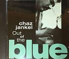 Jankel, Chaz - Out Of The Blue - Jankel, Chaz CD MKVG The Fast Free Shipping