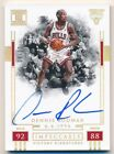 2018-19 Panini Impeccable Basketball Cards - Checklist Added 15