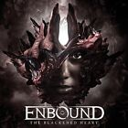 The Blackened Heart ENBOUND CD