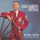 Jones, George-She Thinks I Still Care-The Complete United Artists Recordi CD NEW