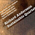 Richard Andersson Sustainable Quartet CD