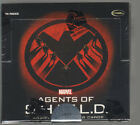 Marvel AGENTS of SHIELD Season 2 - 1 (ONE) Factory Sealed Trading Card Box