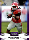 Todd Gurley Rookie Cards Guide and Checklist 72