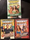 3 The Biggest Loser workout DVD lot weight loss power sculpt  last chance