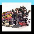 Rock N Roll Machine Big Engine CD