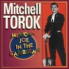 SEALED 4 CD Box Set: Mitchell Torok ~ Mexican Joe in the Caribbean ~ Bear Family
