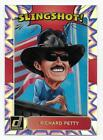 Richard Petty Cards and Autographed Memorabilia Guide 8