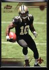 2014 Topps Prime Football Variations Guide 238