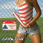American Rock 'N Roll Braxxton Audio CD