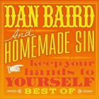 Keep Your Hands To Yourself (2CD+ DVD - PAL Region 0) [from UK] Dan Baird