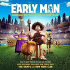 Early Man Various Artists Audio CD