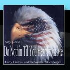 Do Nothin Til You Hear From Me Larry Linteau and the Southern Gentlemen CD