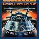 Project: Driver M.A.R.S. Audio CD