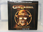 Gun Barrel ‎– Bombard Your Soul 2005 / Promo CD in Cardstock Sleeve