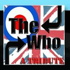 Tribute To The Who The Wanted CD
