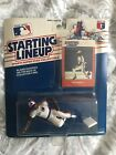 1988 Kenner Starting Lineup Baseball Tim Raines (hof)Packaged! Great Collectible