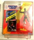 1992 MAGIC JOHNSON NBA SLU / Starting Lineup Los Angeles LAKERS In Dome