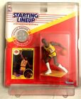 1991 MAGIC JOHNSON NBA SLU / Starting Lineup Los Angeles LAKERS In Dome