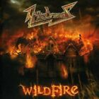 Wildfire Afterdreams Audio CD