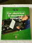 CAR ELECTRICAL  ELECTRONIC SYSTEMS NEW PAPERBACK