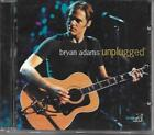 CD - Bryan ADams - MTV Unplugged (1997, A&M (Canada))