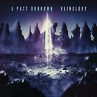 Vainglory Past Unknown CD