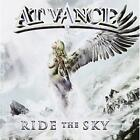 Ride the Sky At Vance CD