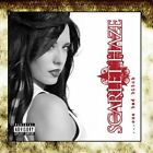 One Bad Bitch Scarlet Haze CD